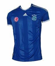 Fenerbahce Istanbul Trikot 2014/15 Ausweichtrikot Adidas Shirt Maillot Jersey
