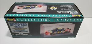 Revell Collectors Showcase Brickyard 400 Display Surface 1:24 Scale Diecast NIB
