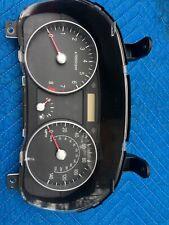 2009 Hyundai Accent OEM Instrument Gauge Cluster 4 Cyl 1.6 Liter 215k Miles
