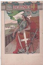 ITALIA 1900 1 GENIO