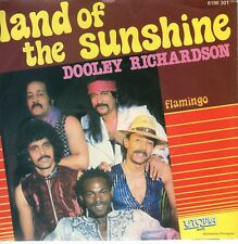 7inch DOOLEY RICHARDSONland of the sunshineHOLLAND 1979 EX+/WOC BACK (S1830)