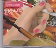 The Feeling-Rose cd maxi single