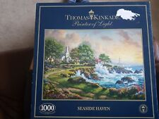 Seaside Haven Gibson 1000 Piece Jigsaw