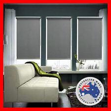 Aus Made Roller Blinds 2400 W x 1600 D Blind Holland Blinds Blockout Window
