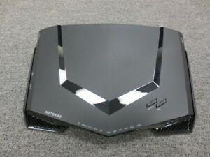 Netgear Nighthawk Pro Gaming XR500 WiFi Router *No Antenna No Adapter*