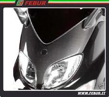 Y scudo carbonio Yamaha T-Max 500 fino 2007 compreso