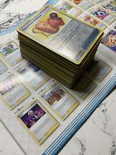 Pokemon Chilling Reign Holo/reverse Holo Bundle 131 Cards No Duplicates