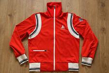 ODLO Norway Biathlon Langlaufjacke Trainingsjacke Skijacke Jacke Jacket Damen M