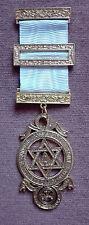 Masonic Breast Jewel Royal Arch Companion RA - new - large emblem