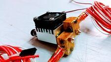 Chimera Dual V6 3D Printer Extruder Head Hotend Upgrade Kit Complete RepRap Ramp