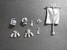 Warhammer 40k Space Marines Ironclad Dreadnought Accessories Bits