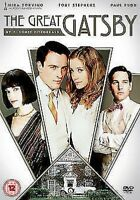 The Great Gatsby DVD Nuevo DVD (3711535953)