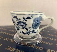 Vintage Blue Danube - One Tea Cup - Japan