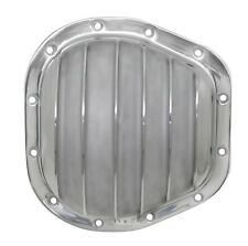 "ALUMINUM 1986-UP FORD STERLING F-250-F-350 REAR DIFFERENTIAL COVER 10.5"" RG 12"