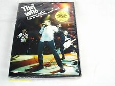 The Who And Special Guests - Live At The Royal Albert Hall (DVD, 2003)