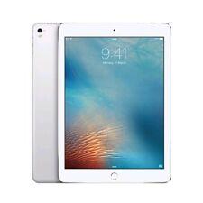 Apple iPad 32GB, Pro Wi-Fi, 9.7 in-argento-A1673 *** UK stock buona condizione++ ***