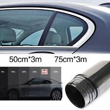 Car Window Side SunShade Cover Block Static Cling Visor Shield Protector
