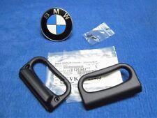 BMW e91 Touring Griff NEU Rollo Kofferraum Abdeckung Handle Trunk Roller 9129647