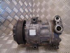 2011 Vauxhall Corsa 1.3 CDTI Diesel Air Con Pump A/C Compressor 55703721 A13DTC