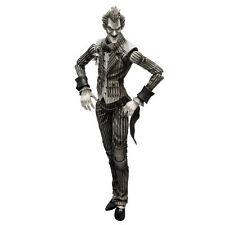2012 SDCC Exclusive Batman Arkham Asylum The Joker Black White Version