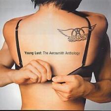 Aerosmith : Young Lust: The Aerosmith Anthology CD (2001)