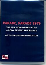 PARADE, PARADE 1979 - A LOOK BEHIND THE SCENES AT THE HOUSEHOLD DIVISION