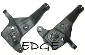 "4"" Front Suspension Lift Spindles Kit For 2001-2010 Ford Ranger Edge Sport 2wd"