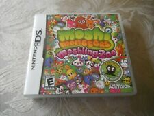 ds moshi monsters moshling zoo