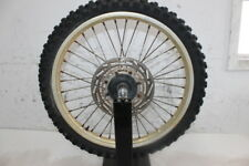 1988 HONDA CR250R FRONT WHEEL RIM