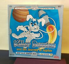 Killer Bunnies and the Journey to Jupiter RARE board game