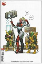 Harley Quinn #45 Variant Cover by Frank Cho - 1st print