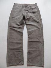 Levi's 508 Cord Jeans Hose W 34 /L 32, gepflegt ! Breit-Cordhose Weit & Bequem !