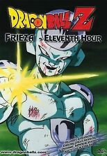 Dragon Ball Z - Frieza - Eleventh Hour - DVD - Multiple Formats Animated Color