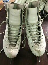 Jackson figure ice skates size 5 B with Mark Iv blades