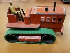 DINKY SUPERTOYS Heavy Tractor MADE IN ENGLAND