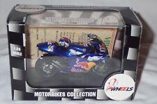 MOTO YAMAHA YZR 500 REGIS LACONI 1999 1/24 2 WHEELS / VITESSE