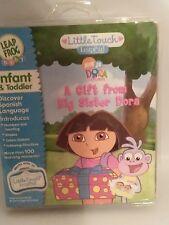 Little Touch Leapfrog Baby Dora Explorer