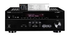 Yamaha RX-V677 AV Receiver