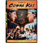 Внешний вид - Cobra Kai - Season 01 / Cobra Kai - Season 02 - Set DVD NEW