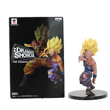 Dragon Ball Z Dramatic Showcase Son Gohan Battle Ver. PVC Figures Model Toy 12cm