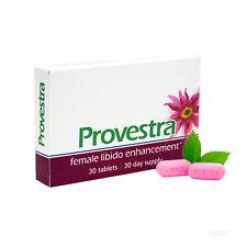 Provestra Female Libido Enhancement Pills Increase Desire Boost Sex Drive