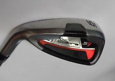 Left Handed King Cobra S9 6 Iron Aldila VS 65-A Graphite Shaft