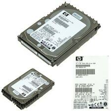 HPS2 HP 291243-001 ST373453LW 73GB SCSI HDD 15K RPM   FW