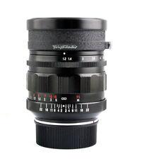 Standard Camera Lens for Leica