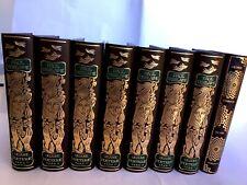 [Jean de Bonnot] 8 tomes. VERLAINE. Oeuvre poétique + RIMBAUD. Oeuvre poétique