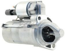 Remanufactured Starter  BBB Industries  17887