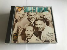 Last Mile of the Way ~ The Soul Stirrers  ACE 28 TRK CD MINT 029667156325 [C1]