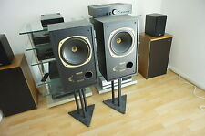 Tannoy DC-200 Dual Concentric Lautsprecher / High End British Audiophile