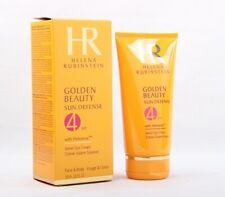 HELENA RUBINSTEIN GOLDEN BEAUTY Sun Defense Creme Solair Face & Body SPF4 /   15
