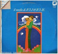 Juli & Julie: The Better Di Juli & Julie - LP Vinyl 33 RPM